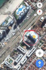 Depto en La Herradura, Apartments  Coquimbo - big - 4