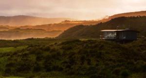 Mures Cloudy Bay Retreat, Лоджи  South Bruny - big - 1
