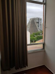 Excelente Quarto com Ótima Localização, Pensionen  Rio de Janeiro - big - 34