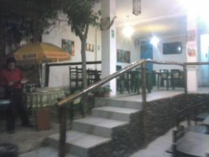 Casa hospedaje Robert, Homestays  Huanchaco - big - 20