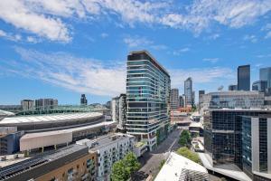 Farina, Docklands Short Stay Apartments