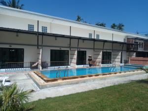 Laemsor Modern House Resort Koh Samui