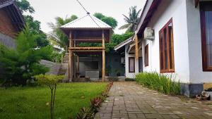 Walla Homestay, Homestays  Kuta Lombok - big - 12