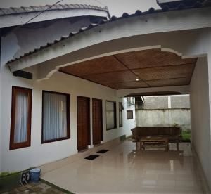 Walla Homestay, Homestays  Kuta Lombok - big - 7