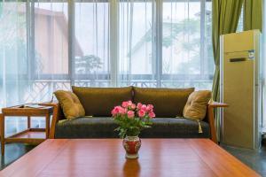 Xishuangbanna Shanlin Guest House, Отели  Jinghong - big - 1