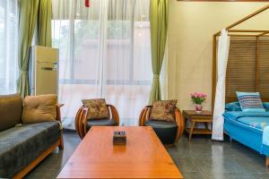 Xishuangbanna Shanlin Guest House, Отели  Jinghong - big - 2