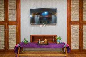 Xishuangbanna Shanlin Guest House, Отели  Jinghong - big - 4
