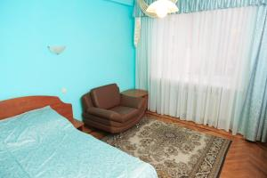 Ukraine Hotel, Hotels  Zaporozhye - big - 21