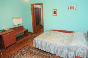 Ukraine Hotel, Hotels  Zaporozhye - big - 9