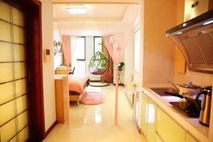 Yaner Apartment
