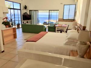 Camps Bay Villa, Affittacamere  Città del Capo - big - 31