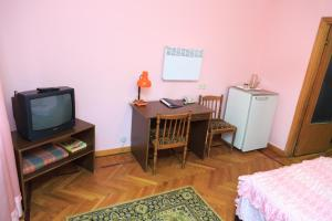 Ukraine Hotel, Hotels  Zaporozhye - big - 18