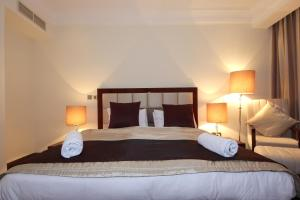 Express Holiday Homes - Resort Residence - Dubai