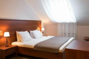 Taganka Hotel, Szállodák  Moszkva - big - 14