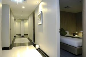 Sleep Box by Miracle, Hostelek  Bangkok - big - 34
