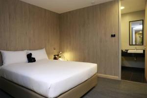 Sleep Box by Miracle, Hostelek  Bangkok - big - 36