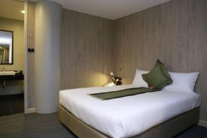 Sleep Box by Miracle, Hostelek  Bangkok - big - 29