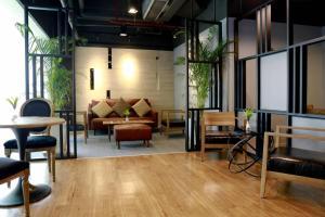 Sleep Box by Miracle, Hostels  Bangkok - big - 31