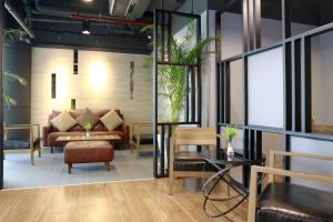 Sleep Box by Miracle, Hostels  Bangkok - big - 32