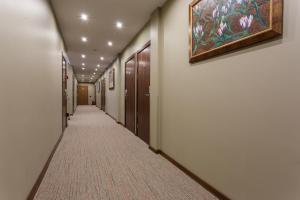 Taganka Hotel, Szállodák  Moszkva - big - 27