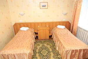 Ukraine Hotel, Hotels  Zaporozhye - big - 16