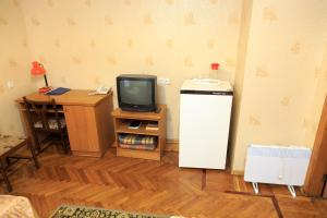 Ukraine Hotel, Hotels  Zaporozhye - big - 15