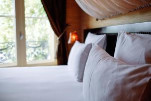 Hôtel des Beaux Arts, Hotel  Tolosa - big - 23