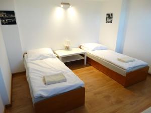 Apartamenty Nad Odra