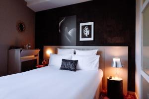 Hôtel des Beaux Arts, Hotel  Tolosa - big - 21