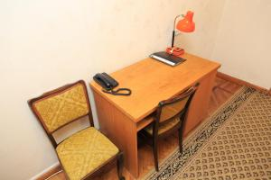 Ukraine Hotel, Hotels  Zaporozhye - big - 13
