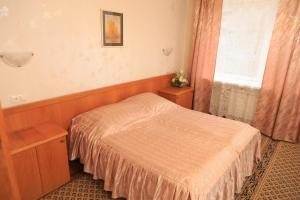 Ukraine Hotel, Hotels  Zaporozhye - big - 10