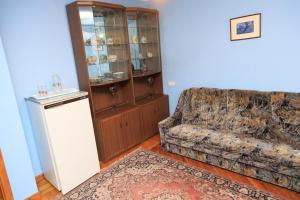 Ukraine Hotel, Hotels  Zaporozhye - big - 27