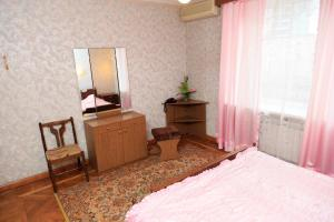 Ukraine Hotel, Hotels  Zaporozhye - big - 24