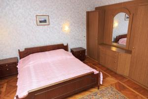 Ukraine Hotel, Hotels  Zaporozhye - big - 23