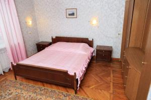 Ukraine Hotel, Hotels  Zaporozhye - big - 22