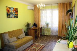 Апартаменты Downtown, Алматы