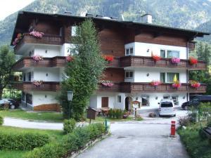obrázek - Appartementhaus Alpina
