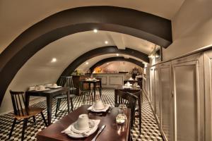 Hôtel des Beaux Arts, Hotel  Tolosa - big - 39