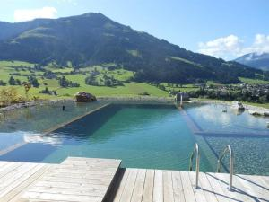 Waldhof - Chalet - Brixen im Thale