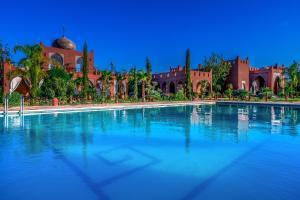 La Kasbah Igoudar Suites and Spa