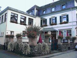 Hotel-Weinhaus Heinrich Haupt