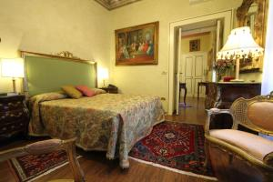 Nearby hotel : Antica Dimora 191
