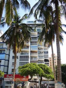 La Costa Deluxe Apartamentos - Santa Marta, Апартаменты  Puerto de Gaira - big - 44