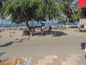 La Costa Deluxe Apartamentos - Santa Marta, Appartamenti  Puerto de Gaira - big - 45