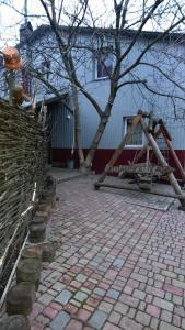 Козацька Хата, Szállodák  Ternopil - big - 14