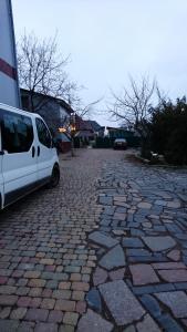 Козацька Хата, Hotely  Ternopil - big - 9