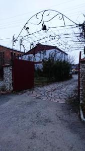 Козацька Хата, Szállodák  Ternopil - big - 10