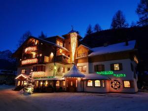 obrázek - Hotel Lanterna Verde