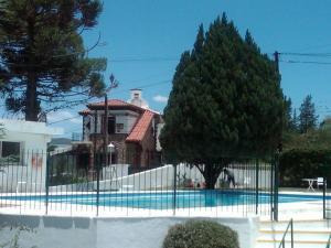 Complejo Oasis Del Lago, Apartmány  Villa Carlos Paz - big - 1