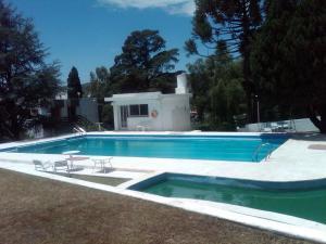 Complejo Oasis Del Lago, Apartmány  Villa Carlos Paz - big - 18